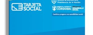 Tarjeta Social, un nuevo programa de ayuda social provincial