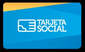 la Tarjeta Social