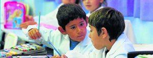 Ayuda Escolar anual: ¿A quien le corresponde?