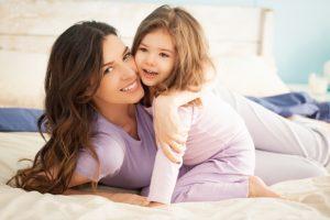 plan para mujeres solteras con hijos