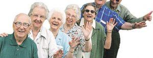"""Atención Jubilados Pensionados: """"Leer mensaje final de los recibos de sueldo"""""""