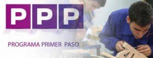 Programa Primer Paso: Como inscribirse y empezar a cobrar $ 3500 o $ 4000 por mes