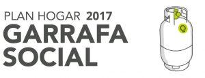 Fechas de pago de la Garrafa Social Diciembre 2017 (Plan Hogar)