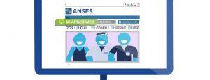 ¿Como solicito y habilito la contraseña de ANSES?