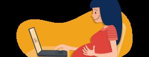 Fechas de pago de la Asignación por Embarazo Marzo 2018