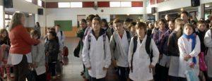 Vidal entregara 8000 celulares en escuelas secundarias!