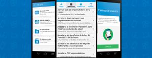 """Aplicación para hacer tramites y sacar turno en ANSES y AFIP: """"Mi Argentina"""""""