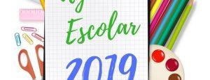 ¿A cuanto aumenta la Ayuda Escolar 2019?