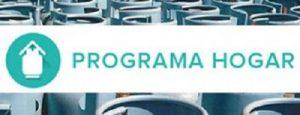 Fechas de pago de la Garrafa Social Mayo 2019 (Plan Hogar)