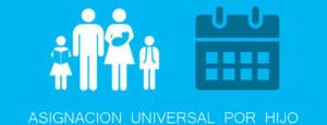 Fecha de cobro de Asignación Universal Por Hijo Diciembre 2019