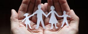 Fechas de cobro de las Asignaciones Familiares SUAF Febrero 2020