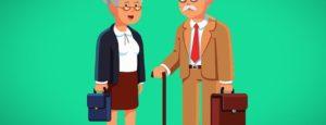 Fechas de cobro de Jubilados y Pensionados Abril y Mayo de 2020