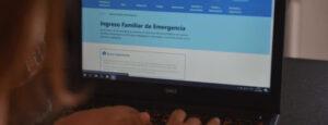 FECHA DE COBRO segunda tanda del INGRESO FAMILIAR DE EMERGENCIA